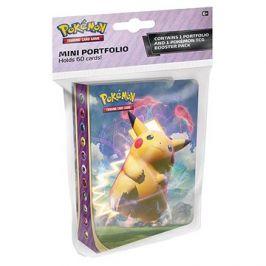 Pokémon TCG: SWSH04 Vivid Voltage - Mini Album