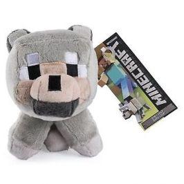 Minecraft Baby Wolf