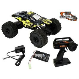 DF Models Crawler 4WD
