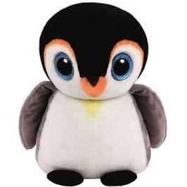 Beanie Babies PONGO, 42 cm - tučňák