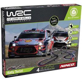 WRC Rally Turini 1:43