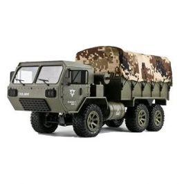 U.S. Army Truck plně proporcionální