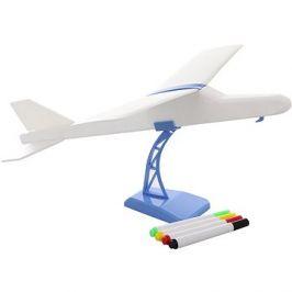 Letadlo házecí s fixami