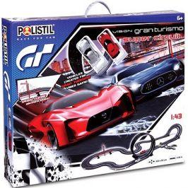 Závodní dráha Vision Gran Turismo