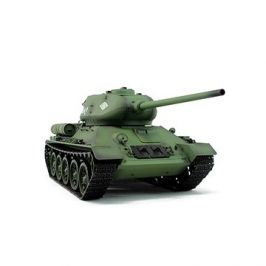 Tank T34/85 BB 2,4Ghz 1:16