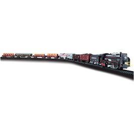 Vlak set 122x68 cm s efekty