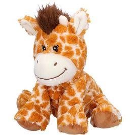 Hřejivý plyšák s vůní - žirafa 25 cm