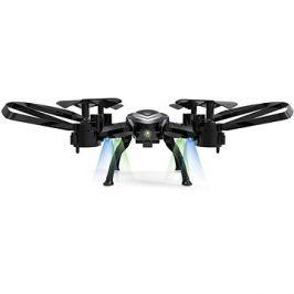 Dron ovládaný pohybem ruky 21x17x4 cm RC