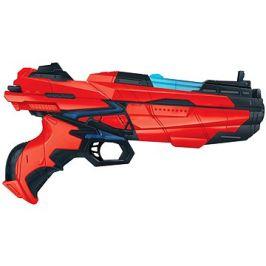 Pistole se 6 pěnovými náboji