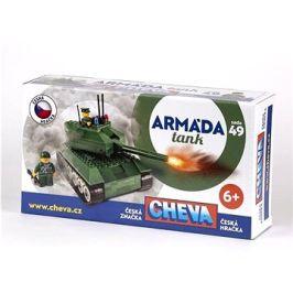 Cheva 49 - Tank