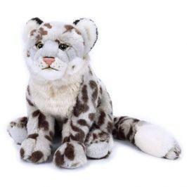 National Geografic Zvířátka z Asie 770817 Leopard sněžný 24 cm