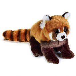 National Geografic Zvířátka deštného pralesa 770838 Panda červená 26 cm