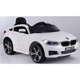 BMW 6GT, bílé