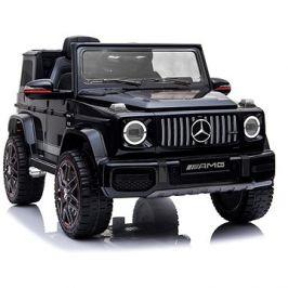 Mercedes G - černé
