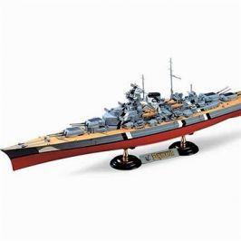 Model Kit loď 14109 - German Battleship Bismark