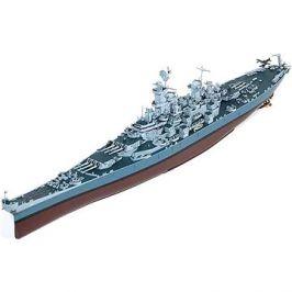 Model Kit loď 14401 - USS Missouri BB-63