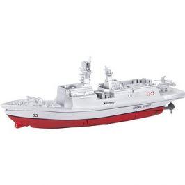 Invento RC mini bitevní loď