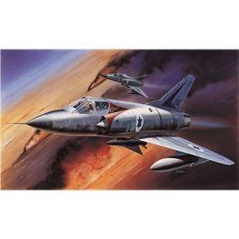 Model Kit letadlo 12247 - Mirage Iii-C Fighter