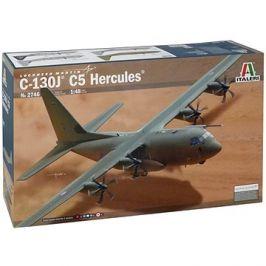 Model Kit letadlo 2746 - C-130J C5 Hercules