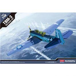 Model Kit letadlo 12285 - Tbm-3