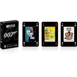 Waddingtons No. 1 James Bond 007