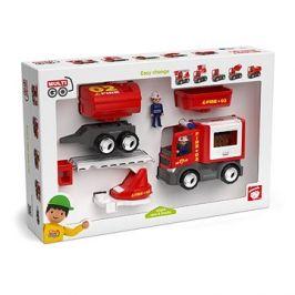 Igráček MULTIGO – hasičský set