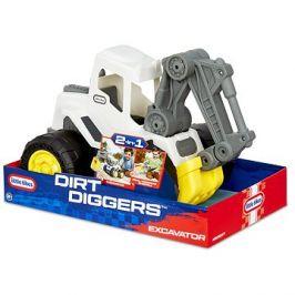 Dirt Diggers™ Bagr 2v1