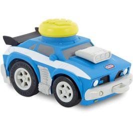 Slammin' Racers Nabušené auto