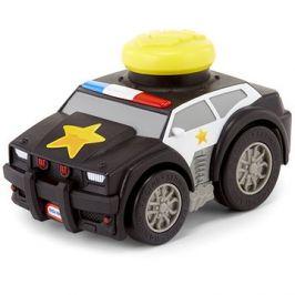 Slammin' Racers Policejní auto