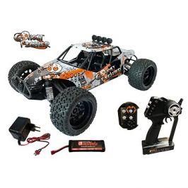 GhostFighter 4WD RTR s nastavením max. rychlosti