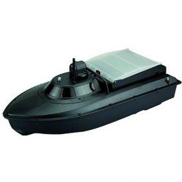 Zavážecí loď se sonarem