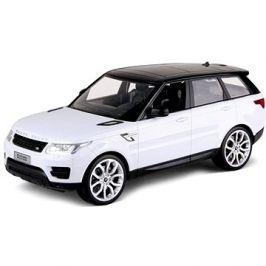 Range Rover SPORT 2,4GHz 1:14 bílá
