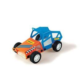 Stanley Jr. OK036-SY Stavebnice, auto buggy, dřevo
