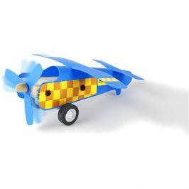 Stanley Jr. OK038-SY Stavebnice, letadlo, dřevo