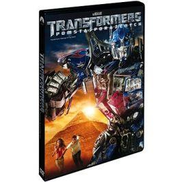 Transformers 2.: Pomsta poražených - DVD