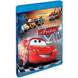 Auta - Blu-ray