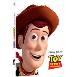 Toy Story: Příběh hraček S.E.- DVD