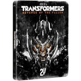 Transformers 2: Pomsta poražených (steelbook Edice 10 let) - Blu-ray