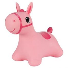 Hoopy koník růžový
