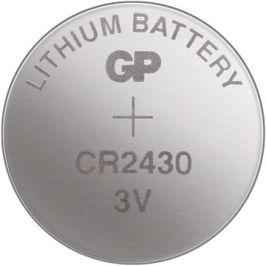 GP Lithiová knoflíková baterie GP CR2430