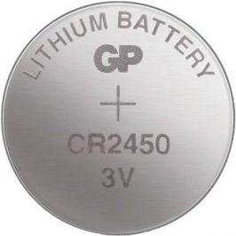 GP Lithiová knoflíková baterie GP CR2450