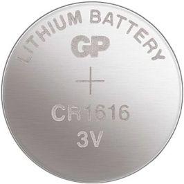 GP Lithiová knoflíková baterie GP CR1616