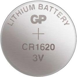 GP Lithiová knoflíková baterie GP CR1620