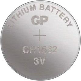 GP Lithiová knoflíková baterie GP CR1632