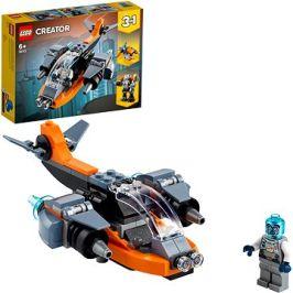LEGO Creator 31111 Kyberdron