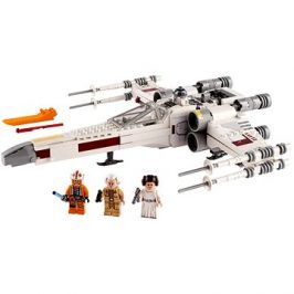 LEGO Star Wars TM 75301 Stíhačka X-wing™ Luka Skywalkera