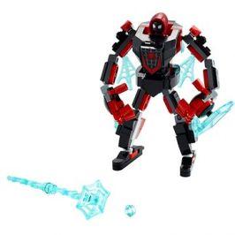 LEGO Super Heroes 76171 Miles Morales v obrněném robotu