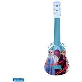 Lexibook Frozen Moje první kytara 21''