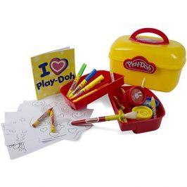 Play-Doh – Můj malířský ateliér