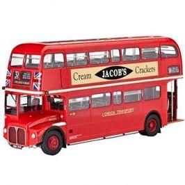 1:24 Revell Londýnský autobus